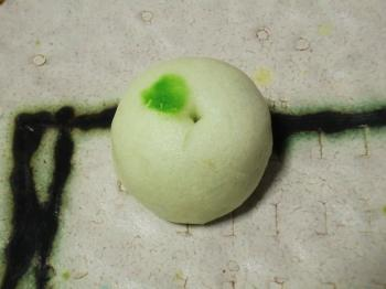 櫻や 12月 柚子薯蕷