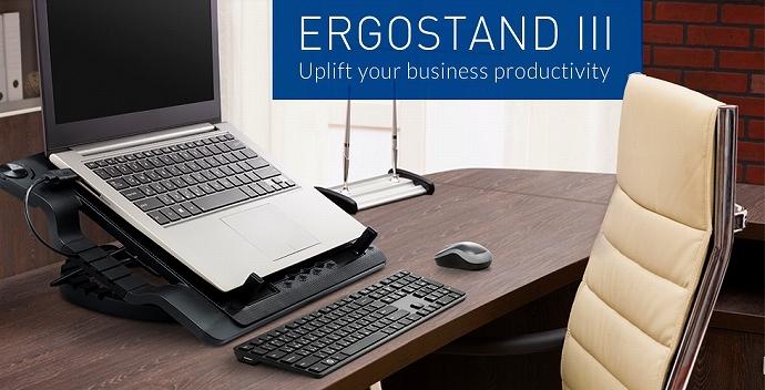 ERGOSTAND III