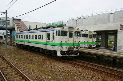 北海道新幹線で消える22