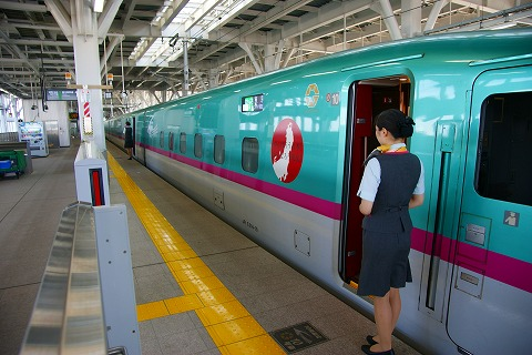 北海道新幹線で消える29
