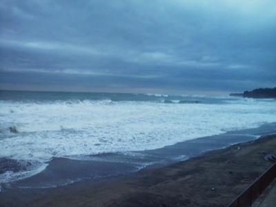 02-15 今日の海