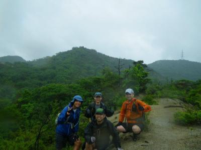 シビレ山129