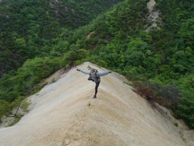 シビレ山128
