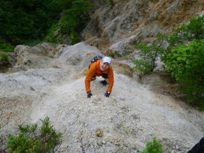 シビレ山1214