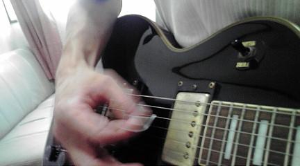 ギター124