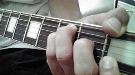 ギター123
