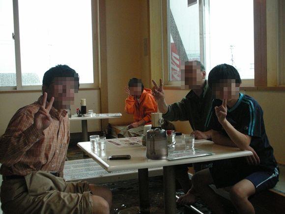 2012年5月3日~クリーム童話・しまふくろう10