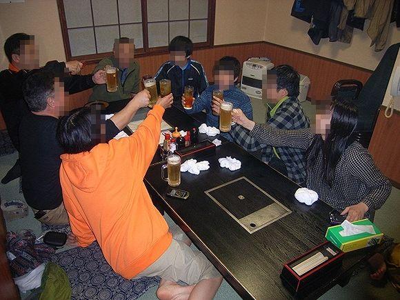 羅臼居酒屋11