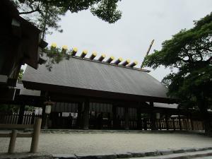 熱田神宮7