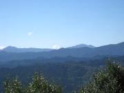 022富士見茶屋からの富士山