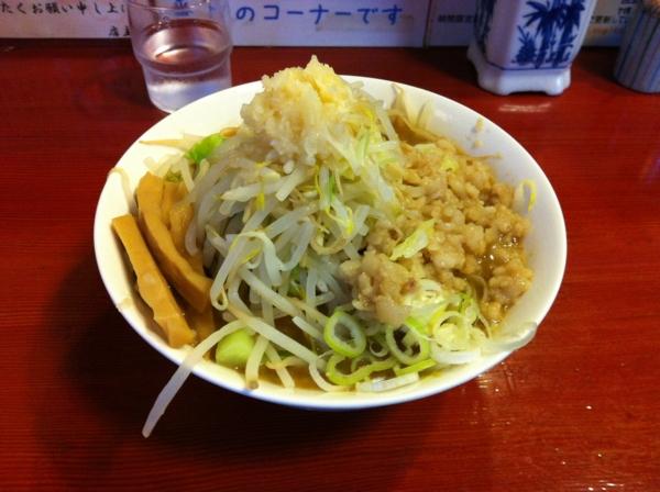 麺屋 十郎兵衛  ラーメン十郎