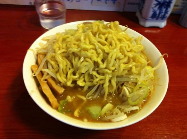 麺屋 十郎兵衛 ラーメン十郎 麺