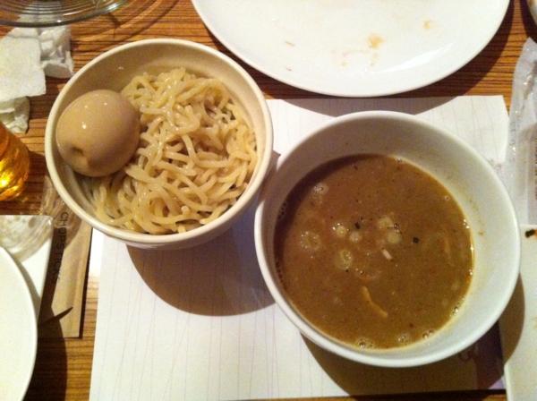 BAR JAH  つけ麺