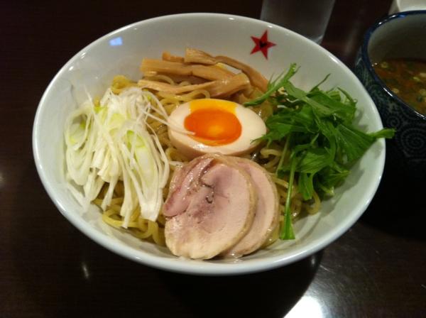 麺屋345丁目 NEOつけ麺 麺