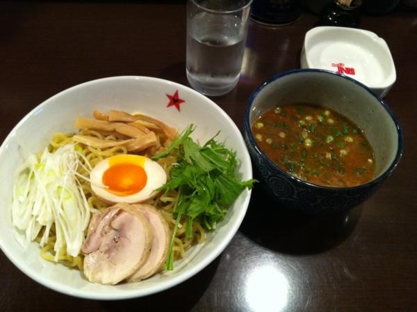 麺屋345丁目 NEOつけ麺