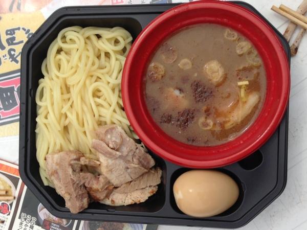 ラーメンフェスティバル2013in秋田 頑者