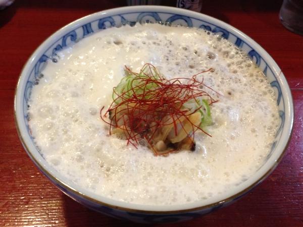 麺屋十郎兵衛 ASARI