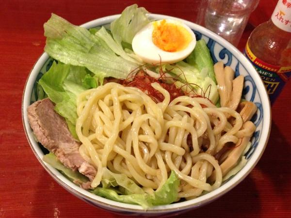 麺屋十郎兵衛 RUSH NOODLE2 麺
