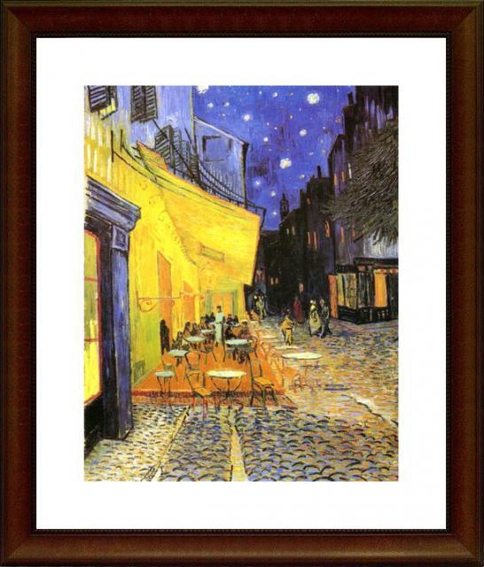Van Gogho