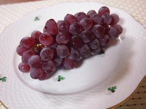 マエケン食卓2