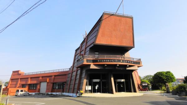 041803鉄砲館(種子島博物館)_convert_20120427003721