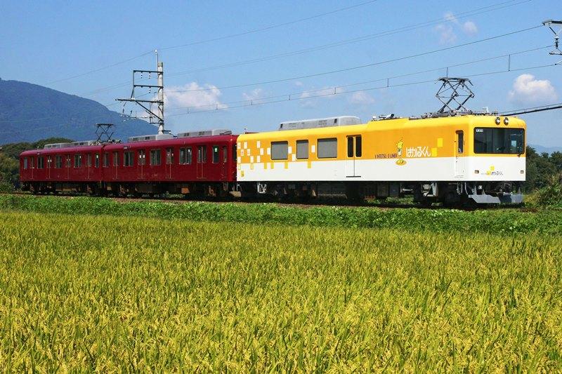 2014年9月22日 美濃津屋~駒野にて (1)
