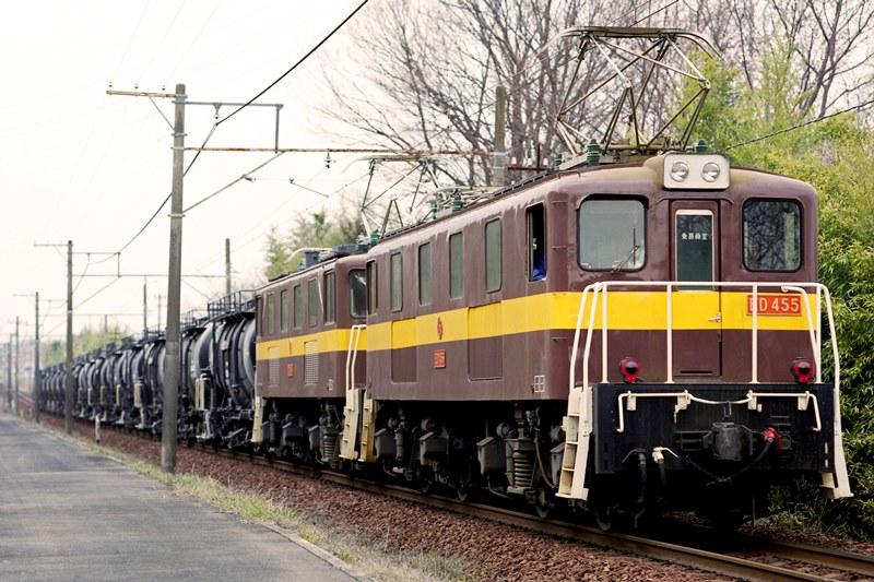 2006年3月26日 梅戸井~北勢中央公園口にて (2)