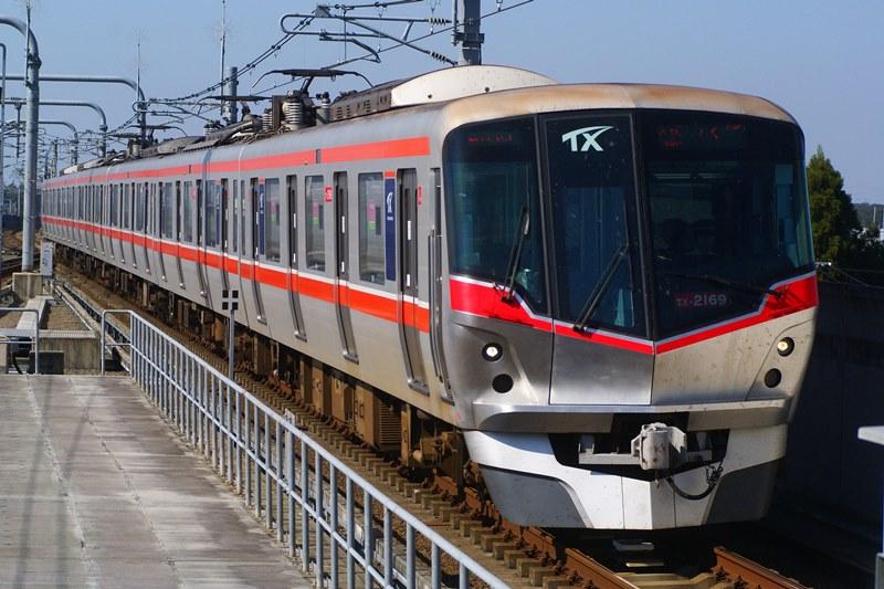 2014年9月29日 守谷にて (2)