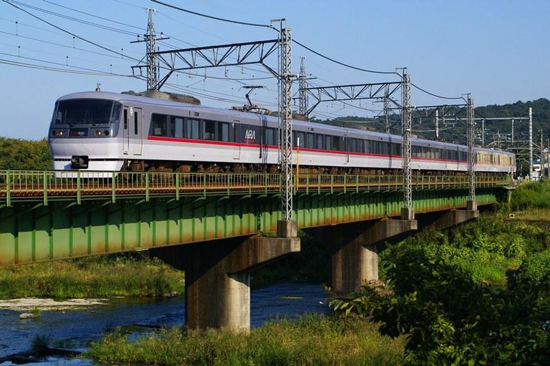 2014年9月29日 仏子~元加治にて (2)