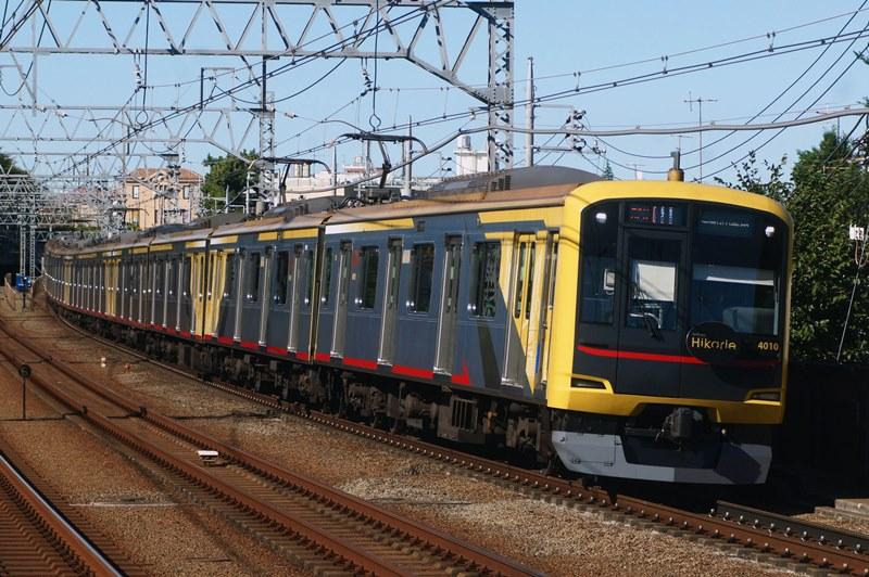 2014年10月14日 多摩川にて (1)