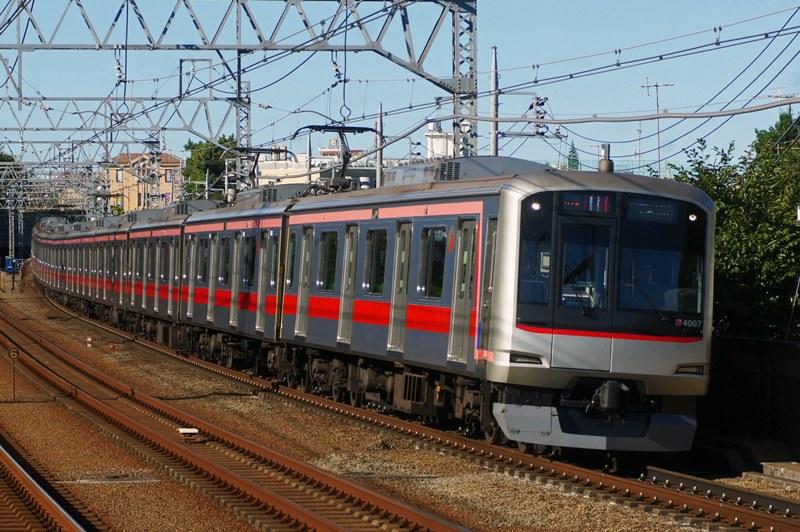 2014年10月14日 多摩川にて (3)