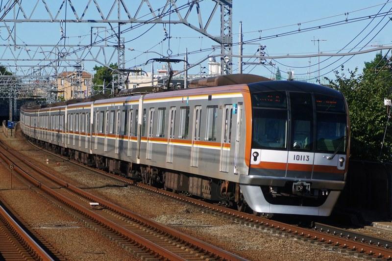 2014年10月14日 多摩川にて (6)