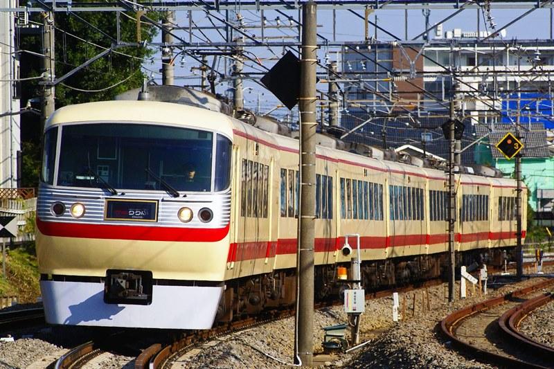 2014年10月24日 秋津~所沢にて (3)