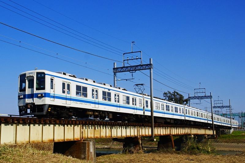 2014年11月7日 藤の牛島~春日部にて (1)