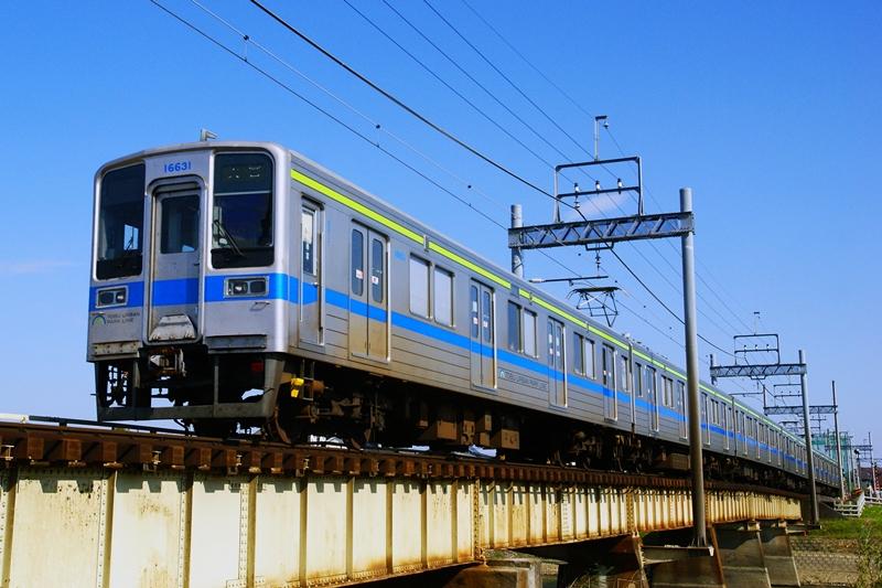 2014年11月7日 藤の牛島~春日部にて (3)