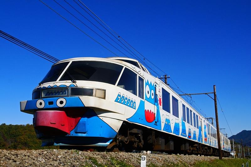 2014年11月14日 十日市場~東桂にて (2)