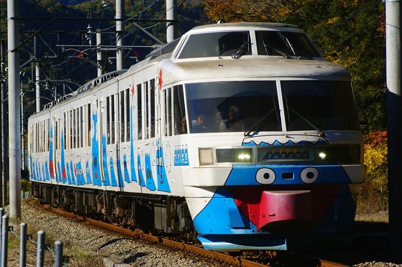 2014年11月14日 田野倉~禾生にて (3)