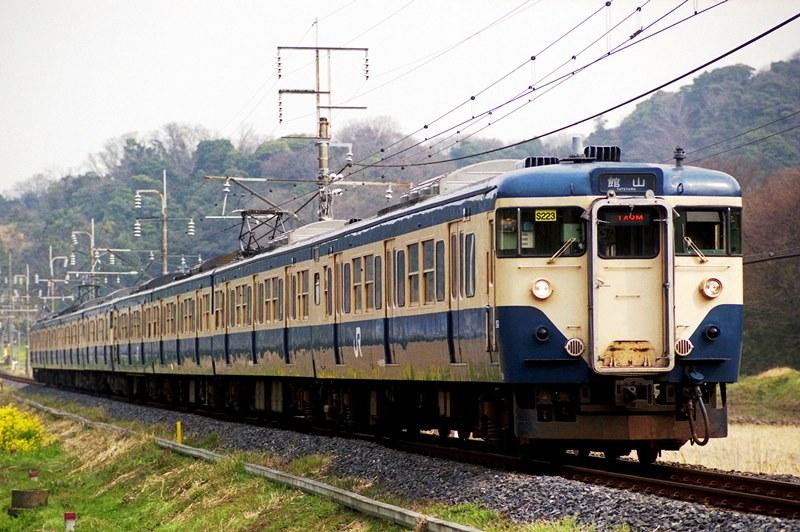 2007年3月24日 佐貫町~上総湊にて (2)