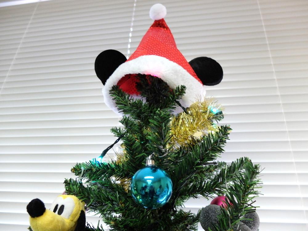 ディズニークリスマスツリー03