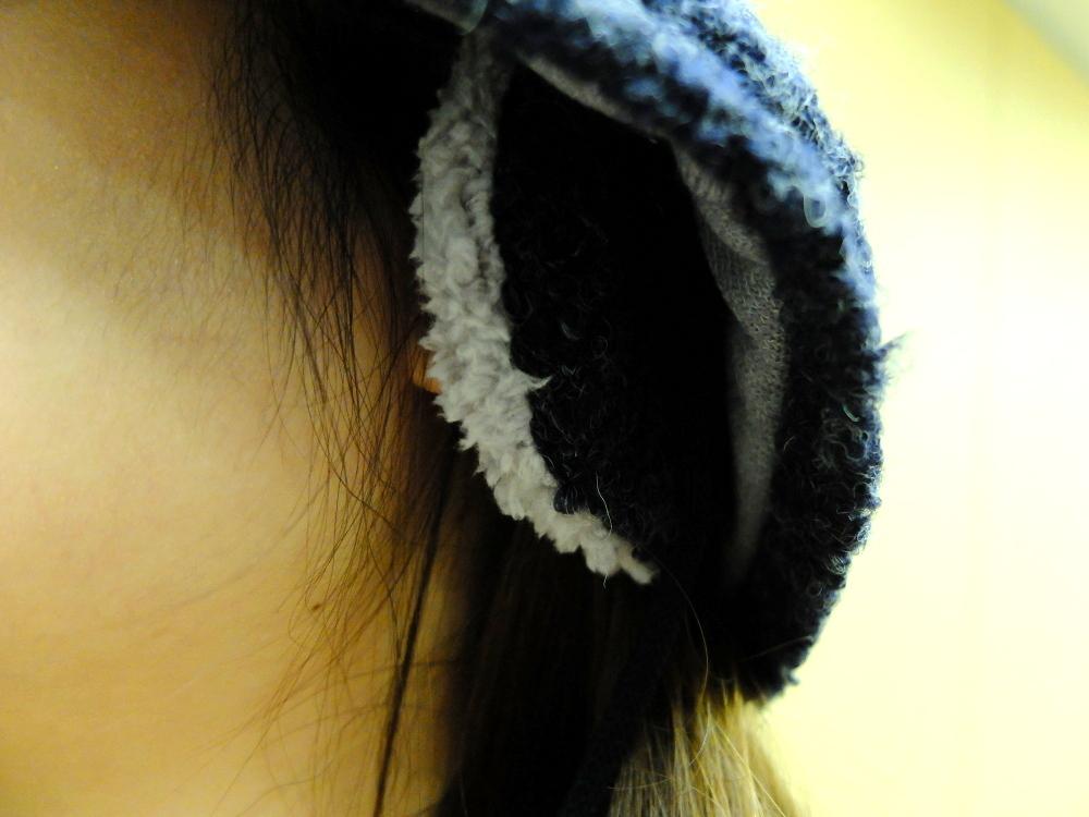 ベルメゾン 帽子05