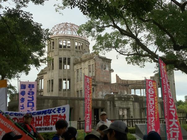 原爆ドーム集会 (603x452)