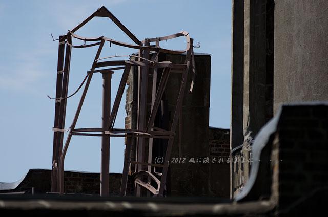 広島・原爆ドーム5