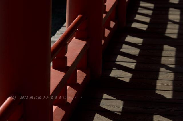 宮島・厳島神社8