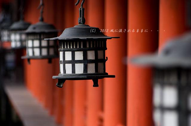 宮島・厳島神社9
