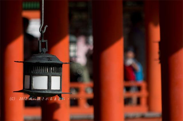 宮島・厳島神社5