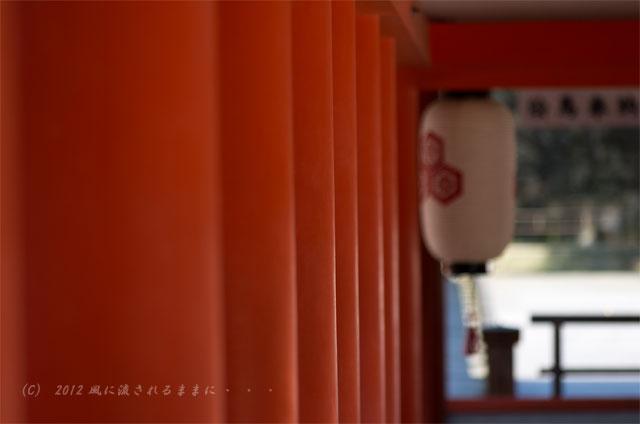 宮島・厳島神社6