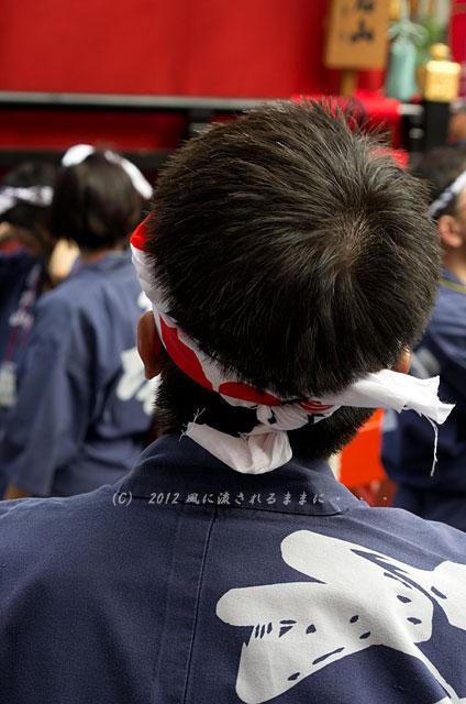 滋賀・大津祭12