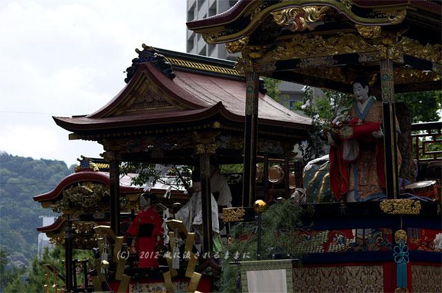 滋賀・大津祭2