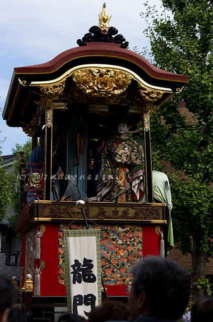 滋賀・大津祭3