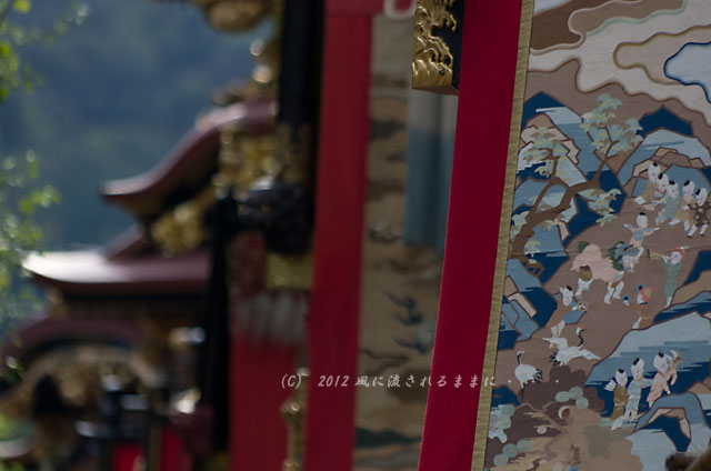 滋賀・大津祭7